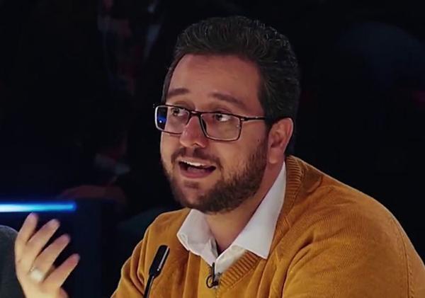 دفاع حسام الدین آشنا از بشیر حسینی