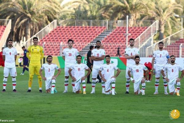 اعلام ترکیب تیم ملی برای نبرد حساس با بحرین